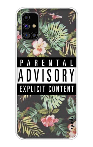 Tumblr Content Samsung Galaxy M31s Cases & Covers Online