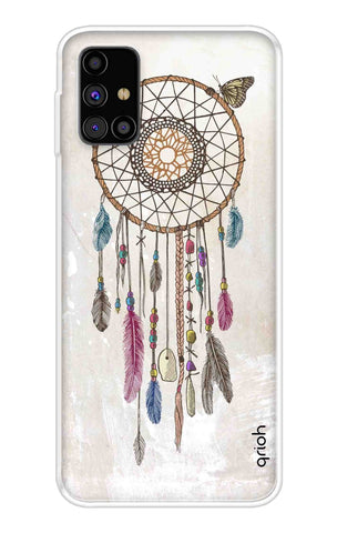 Butterfly Dream Catcher Samsung Galaxy M31s Cases & Covers Online