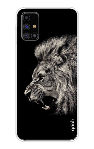 Lion King Samsung Galaxy M31s Cases & Covers Online