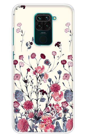 Springtime Blossom Case Redmi Note 9 Cases & Covers Online