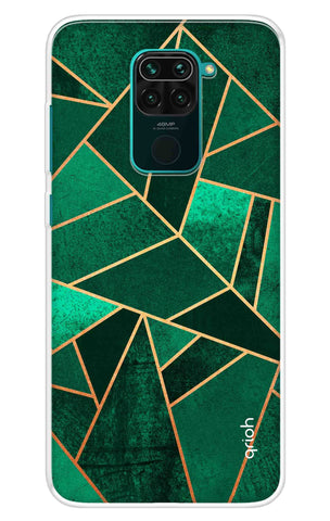 Emerald Tiles Case Redmi Note 9 Cases & Covers Online