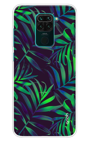 Lush Nature Case Redmi Note 9 Cases & Covers Online