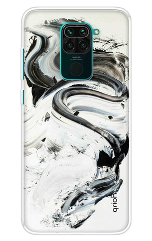 Creative Canvas Case Redmi Note 9 Cases & Covers Online