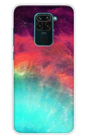 Colorful Aura Case Redmi Note 9 Cases & Covers Online