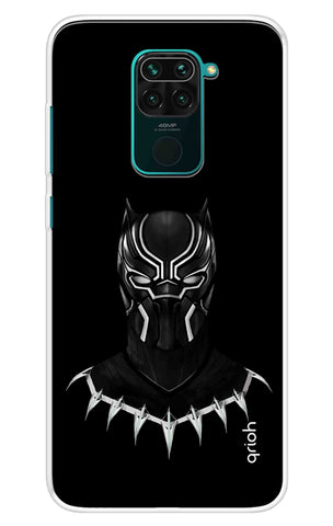 Dark Superhero Case Redmi Note 9 Cases & Covers Online