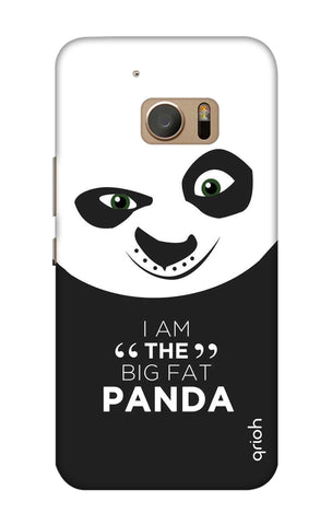 Big Fat Panda HTC M10 Cases & Covers Online