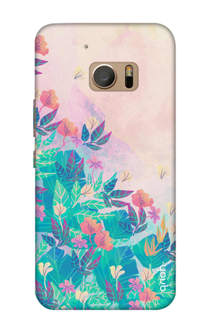 Flower Sky HTC M10 Cases & Covers Online