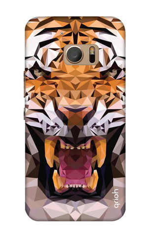Tiger Prisma HTC M10 Cases & Covers Online