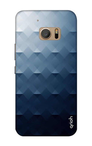Midnight Blues HTC M10 Cases & Covers Online