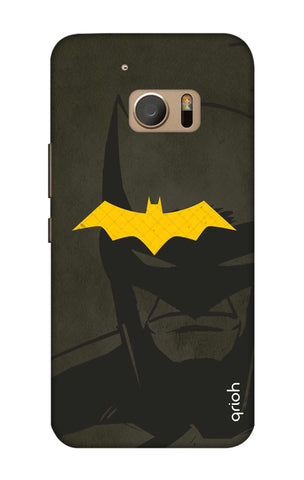 Batman Mystery HTC M10 Cases & Covers Online