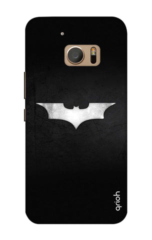 Grunge Dark Knight HTC M10 Cases & Covers Online
