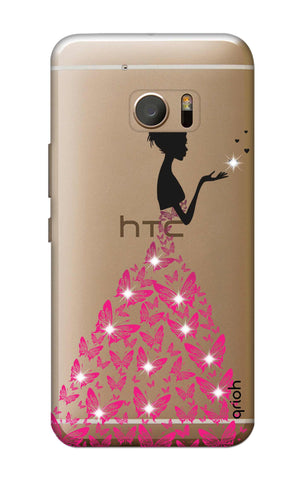 Princess Case With Heart HTC M10 Cases & Covers Online