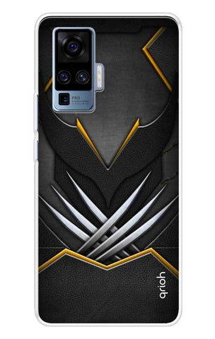 Black Warrior Case Vivo X50 Pro Cases & Covers Online