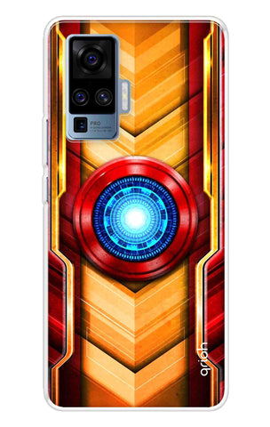 Arc Reactor Case Vivo X50 Pro Cases & Covers Online