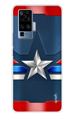 Brave Hero Case Vivo X50 Pro Cases & Covers Online
