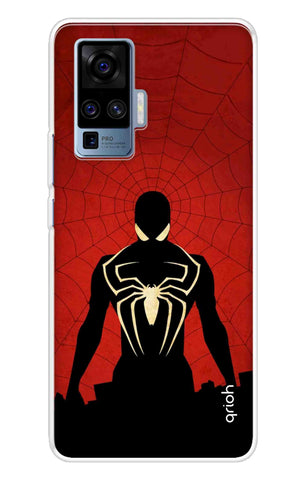 Mighty Superhero Case Vivo X50 Pro Cases & Covers Online