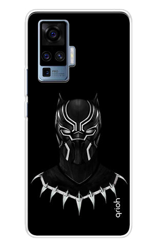 Dark Superhero Case Vivo X50 Pro Cases & Covers Online