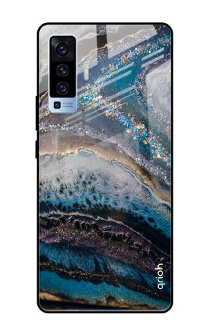 Magical Universe Vivo X50 Glass Cases & Covers Online