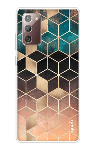 Bronze Texture Case Samsung Galaxy Note 20 Cases & Covers Online