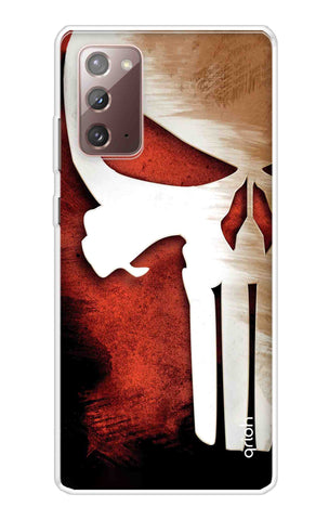 Red Skull Case Samsung Galaxy Note 20 Cases & Covers Online