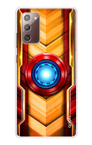Arc Reactor Case Samsung Galaxy Note 20 Cases & Covers Online