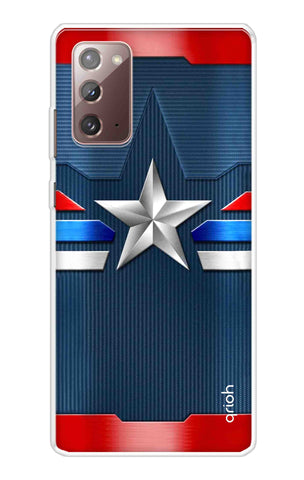 Brave Hero Case Samsung Galaxy Note 20 Cases & Covers Online