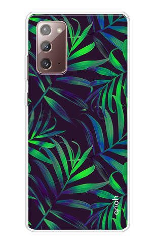 Lush Nature Case Samsung Galaxy Note 20 Cases & Covers Online