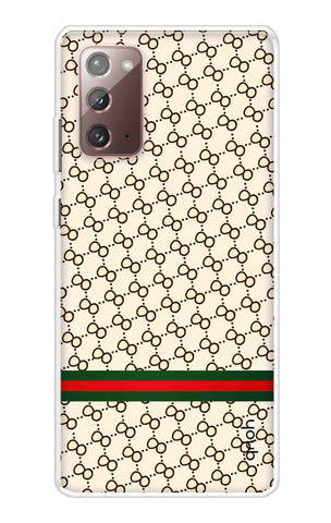 Luxurious Pattern Case Samsung Galaxy Note 20 Cases & Covers Online