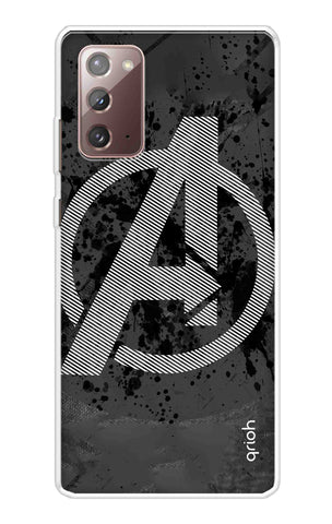 Sign of Hope Case Samsung Galaxy Note 20 Cases & Covers Online