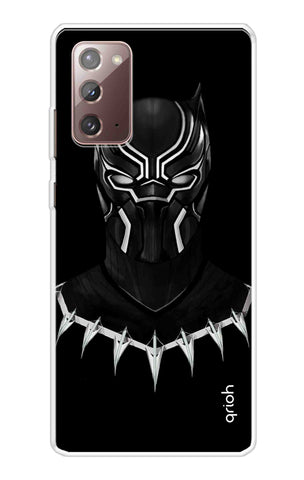 Dark Superhero Case Samsung Galaxy Note 20 Cases & Covers Online