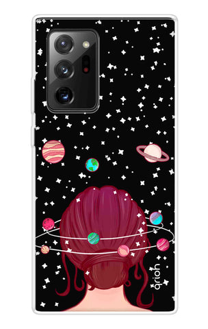 Galaxy In My Mind Case Samsung Galaxy Note 20 Ultra Cases & Covers Online