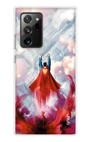 Flying In Heaven Case Samsung Galaxy Note 20 Ultra Cases & Covers Online