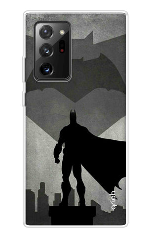Hell Bat Case Samsung Galaxy Note 20 Ultra Cases & Covers Online
