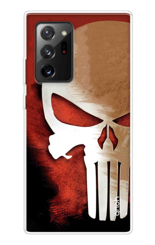 Red Skull Case Samsung Galaxy Note 20 Ultra Cases & Covers Online
