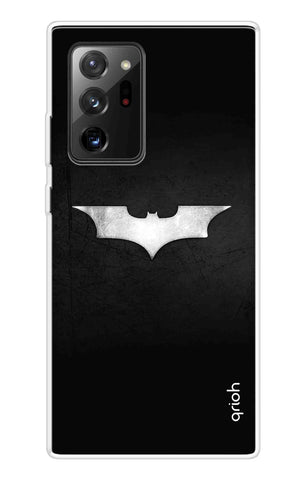 Grunge Dark Knight Samsung Galaxy Note 20 Ultra Cases & Covers Online