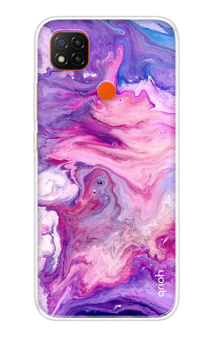 Cosmic Galaxy Case Redmi 9 Cases & Covers Online