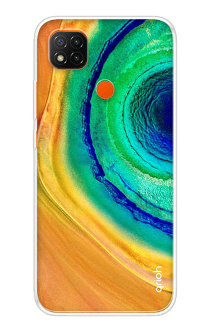 Colours Of Nature Case Redmi 9 Cases & Covers Online