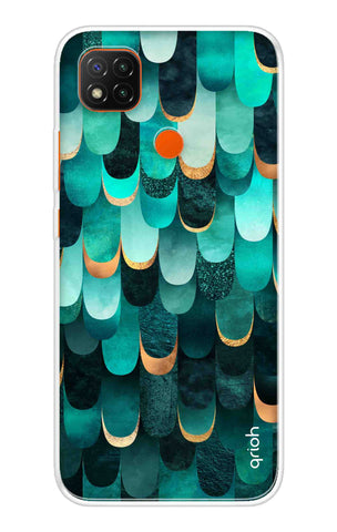 Aqua Marine Case Redmi 9 Cases & Covers Online