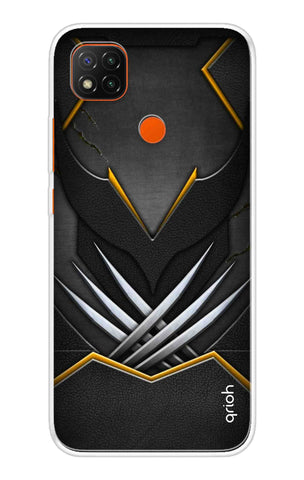Black Warrior Case Redmi 9 Cases & Covers Online
