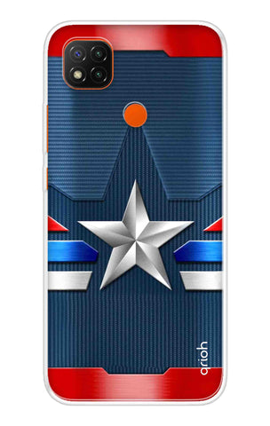 Brave Hero Case Redmi 9 Cases & Covers Online