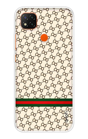 Luxurious Pattern Case Redmi 9 Cases & Covers Online