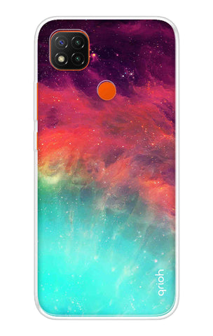 Colorful Aura Case Redmi 9 Cases & Covers Online