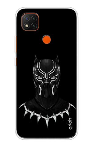 Dark Superhero Case Redmi 9 Cases & Covers Online