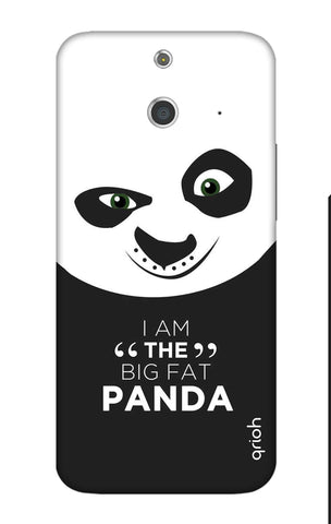 Big Fat Panda HTC E8 Cases & Covers Online