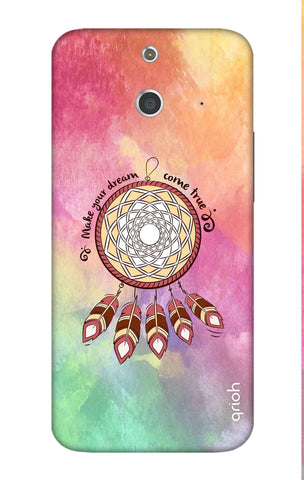 Keep Dreaming HTC E8 Cases & Covers Online