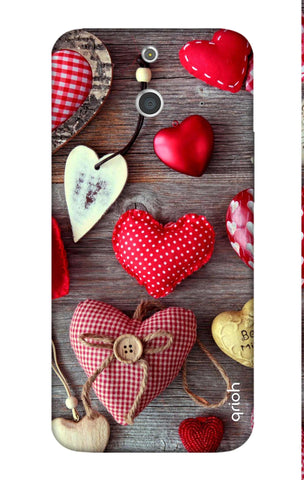Be Mine HTC E8 Cases & Covers Online