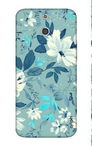 White Lillies HTC E8 Cases & Covers Online