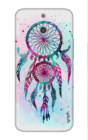 Dreamcatcher Feather HTC E8 Cases & Covers Online