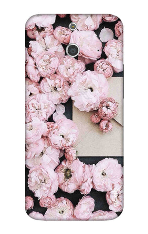 Roses All Over HTC E8 Cases & Covers Online