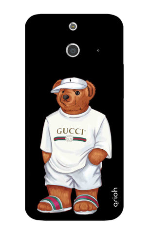 Smart Bear HTC E8 Cases & Covers Online